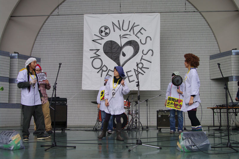NO NUKES! ALL ST☆R DEMO 2 - 2011.12.03_a0222059_18412048.jpg
