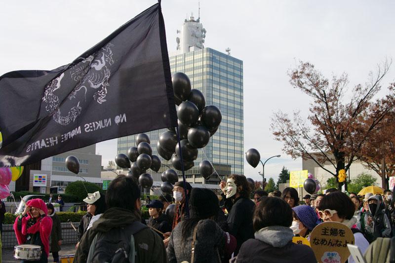 NO NUKES! ALL ST☆R DEMO 2 - 2011.12.03_a0222059_1841391.jpg