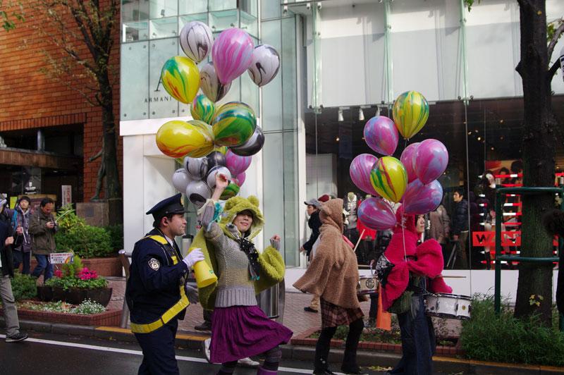 NO NUKES! ALL ST☆R DEMO 2 - 2011.12.03_a0222059_20395438.jpg
