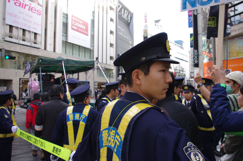 NO NUKES! ALL ST☆R DEMO 2 - 2011.12.03_a0222059_20444832.jpg