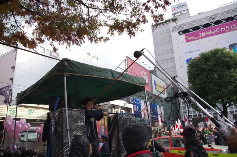 NO NUKES! ALL ST☆R DEMO 2 - 2011.12.03_a0222059_2046775.jpg