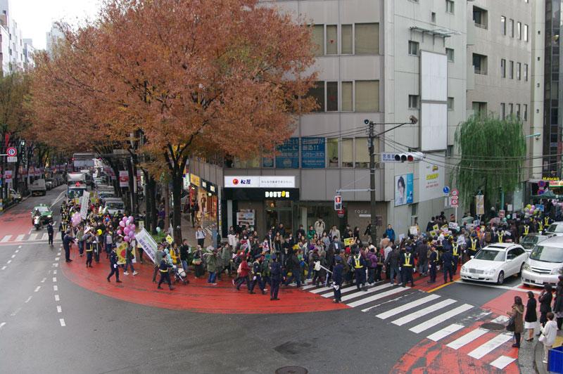 NO NUKES! ALL ST☆R DEMO 2 - 2011.12.03_a0222059_2047358.jpg