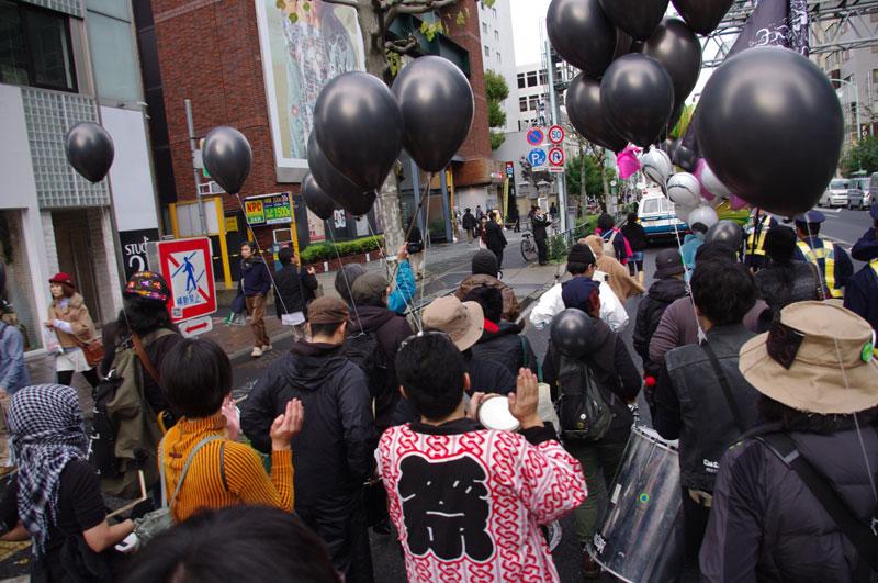 NO NUKES! ALL ST☆R DEMO 2 - 2011.12.03_a0222059_20481063.jpg