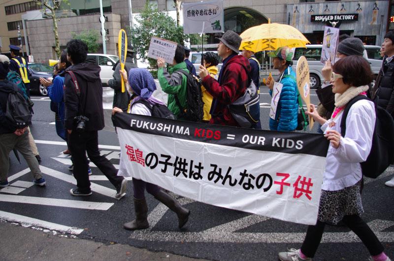 NO NUKES! ALL ST☆R DEMO 2 - 2011.12.03_a0222059_20483757.jpg