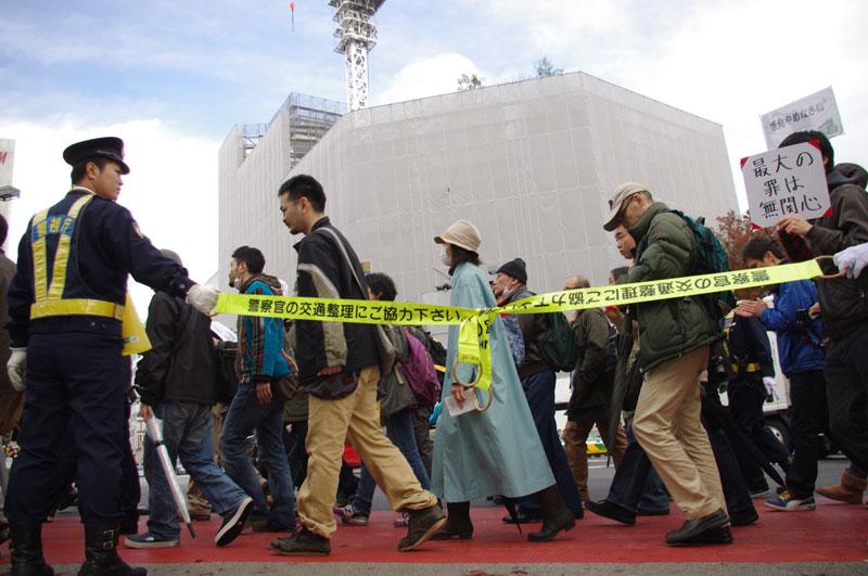 NO NUKES! ALL ST☆R DEMO 2 - 2011.12.03_a0222059_20491598.jpg