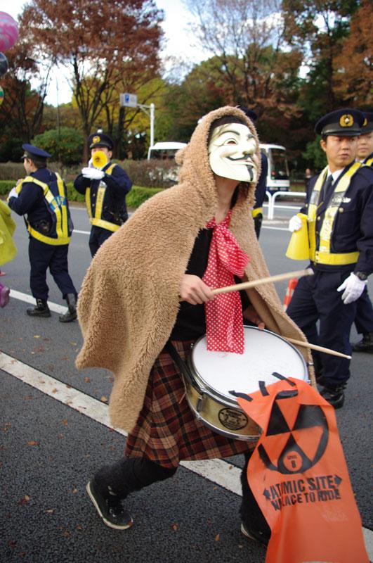 NO NUKES! ALL ST☆R DEMO 2 - 2011.12.03_a0222059_2051138.jpg