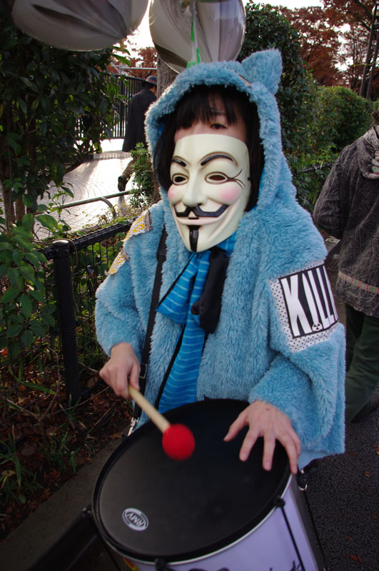 NO NUKES! ALL ST☆R DEMO 2 - 2011.12.03_a0222059_20512976.jpg