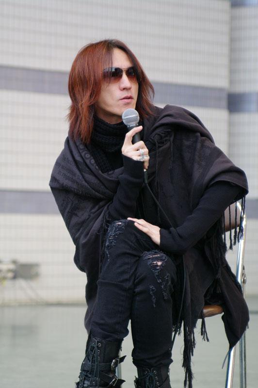 NO NUKES! ALL ST☆R DEMO 2 - 2011.12.03_a0222059_20532055.jpg