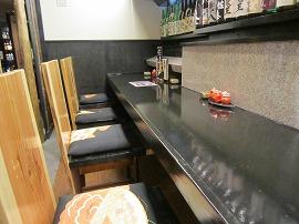 なかよし 本町店 / 本格板前料理をリーズナブルに_e0209787_1014252.jpg