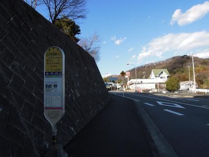 セラピーロード ~二の足林道コース~_e0231387_1745832.jpg