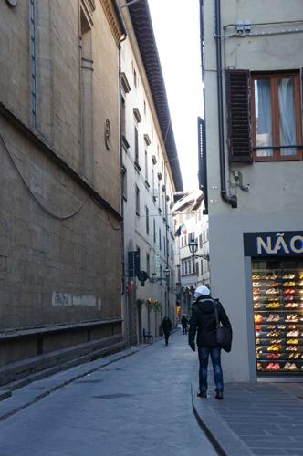 久しぶりにフィレンツェ散歩_f0106597_4869.jpg