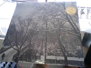 雪の世界、3周年セール、bonobos など_b0125413_14224025.jpg