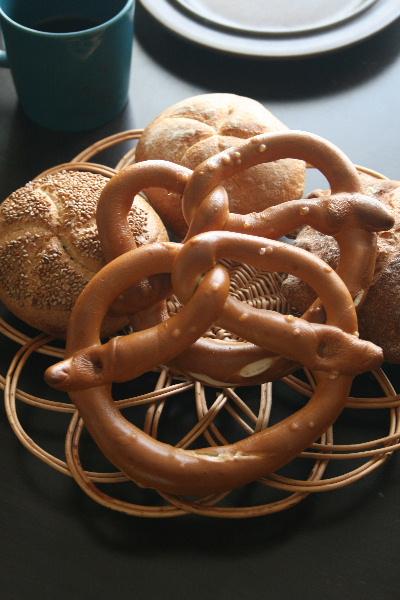 Bäckerei Lächeln ベッカライ・レッヒェルンのパンと_f0082141_1623769.jpg