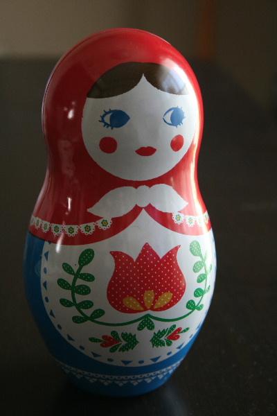 マトリョーシカのチョコレート_f0082141_16341968.jpg
