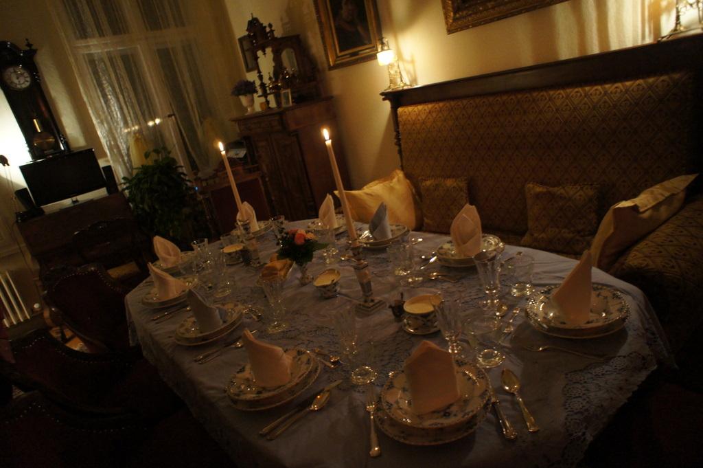 水曜の夜はBP邸にて。_c0180686_2313525.jpg