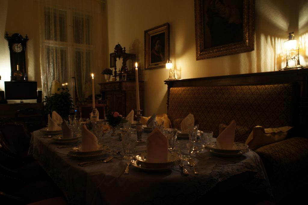 水曜の夜はBP邸にて。_c0180686_2322376.jpg