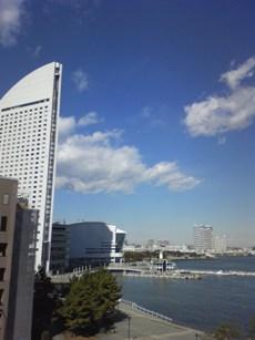 2012.2.10 横浜お泊り_f0130593_11473552.jpg