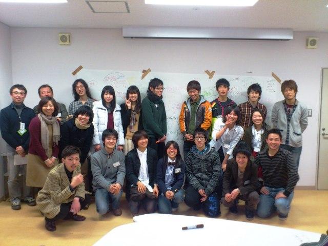 2/10(金)関西で大学生協ご挨拶&大阪大学訪問_f0138645_11262459.jpg