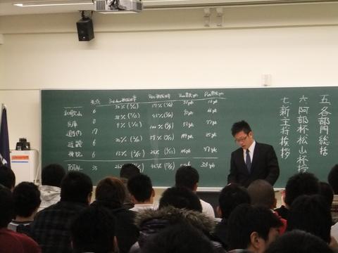 1月21日(土) 父母会/納会/慰労会_e0137649_54548100.jpg