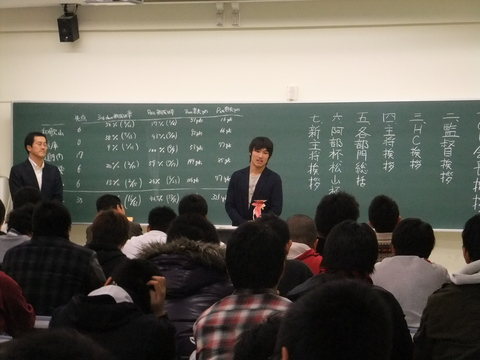 1月21日(土) 父母会/納会/慰労会_e0137649_6134389.jpg