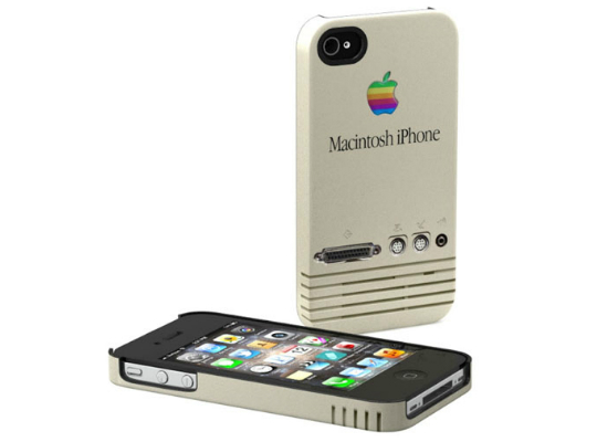 Original Macintosh, iMac and 1st Gen iPod iPhone 4 Cases_a0118453_13482344.jpg