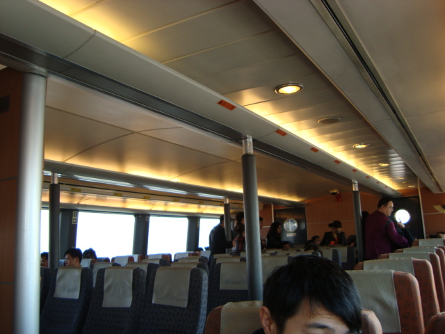 香港へ行く。① ~マカオto香港~_f0232060_15455886.jpg