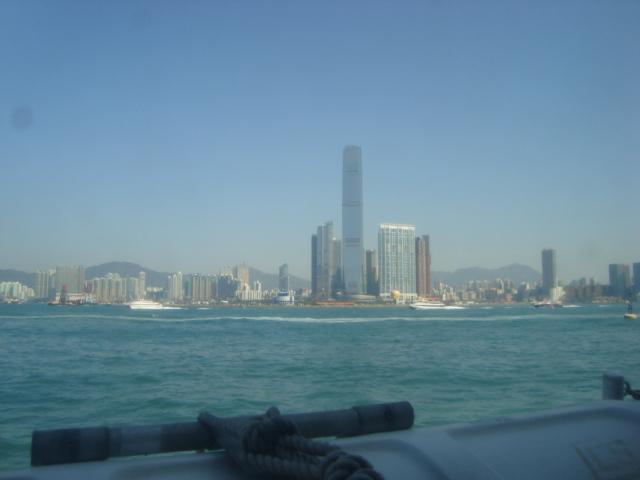 香港へ行く。① ~マカオto香港~_f0232060_1547419.jpg