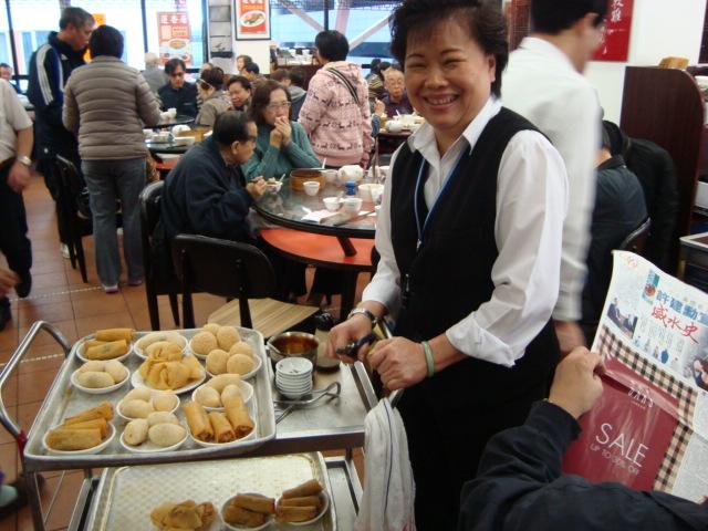 香港へ行く。② ~老舗ワゴン飲茶店へ行く。~_f0232060_16163258.jpg