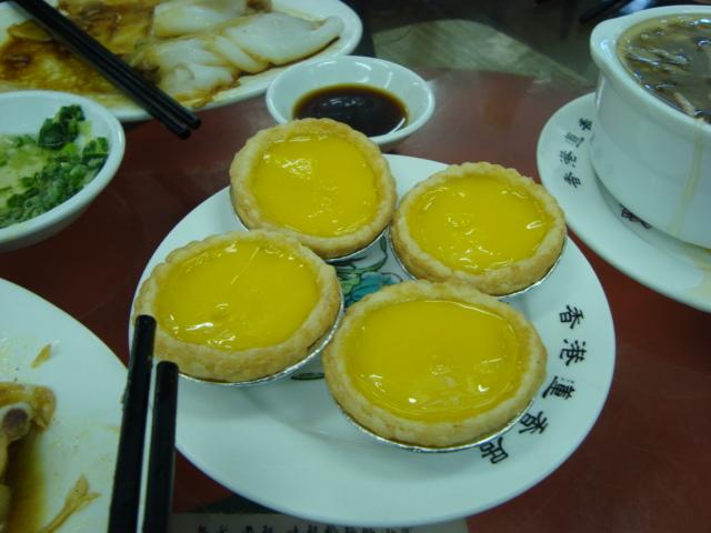 香港へ行く。② ~老舗ワゴン飲茶店へ行く。~_f0232060_16405147.jpg