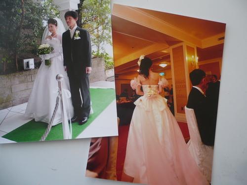 wedding ドレス_a0214263_22233063.jpg