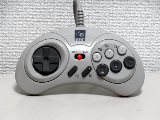 【レビュー】A4Tech 型番不明コントローラ_c0004568_23435280.png