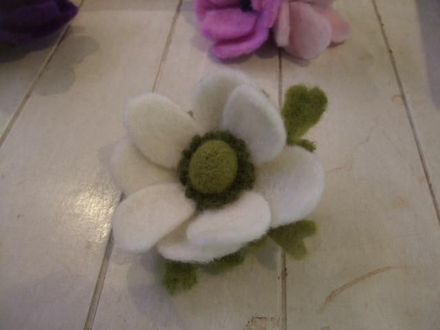 オークリーフ花の教室(それぞれの春を・・)_f0049672_1846966.jpg