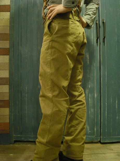 TIMBER BEAST TROUSERS_d0160378_2231314.jpg