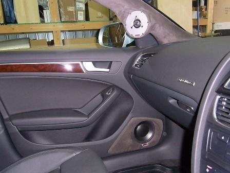 AudiA5,レクサスGSハイブリット!!_a0055981_17552813.jpg