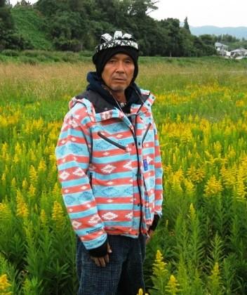 自転車の 火野正平 自転車 ファッション : 下のファッションのポイントは ...
