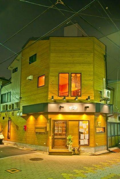 串かつ場ぁ 聖天堂   福島_c0118393_1513758.jpg