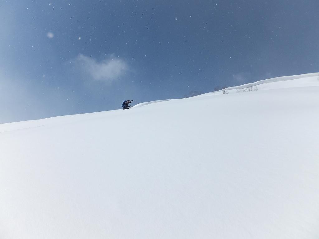2月11日、オコタンペ山-その1-_f0138096_22463753.jpg