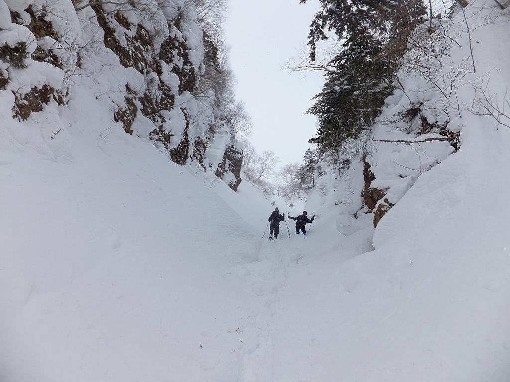 2月11日、オコタンペ山-その1-_f0138096_2249362.jpg