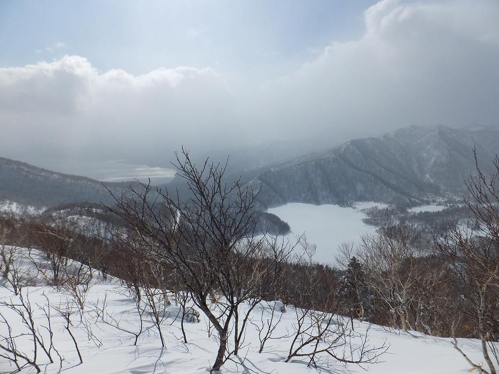 2月11日、オコタンペ山-その1-_f0138096_2249477.jpg