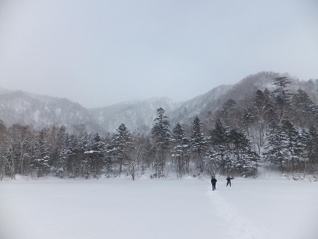 2月11日、オコタンペ山-その1-_f0138096_22495214.jpg