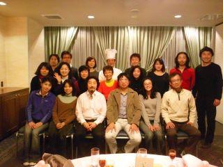 麻婆豆腐ランの会_d0122797_21475340.jpg