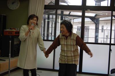 寿司&カラオケパーティー_a0154110_15122684.jpg