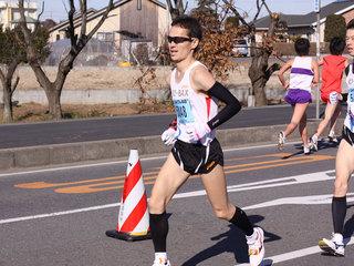 マラソン大会の為_d0067418_11395230.jpg