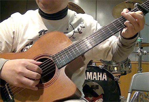 南澤大介先生の「ソロ・ギター・レッスン」 千葉2_c0137404_002181.jpg