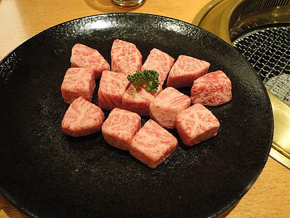 モリモリ焼肉♪_e0230011_17152027.jpg
