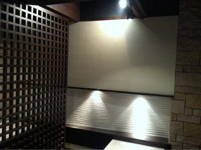 Uniquse-D居酒屋バンク左官工事_b0236217_027218.jpg