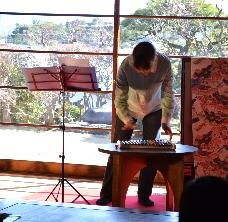 2/12(日)アコースティックコンサートを開催しました♪_c0110117_14225149.jpg