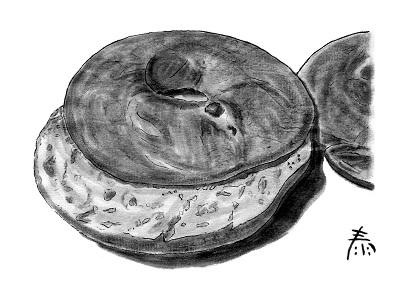 /// 焼きたてのパンの香り  朝野家・香りの散歩道2012.2.15放送分 ///_f0112434_20282067.jpg