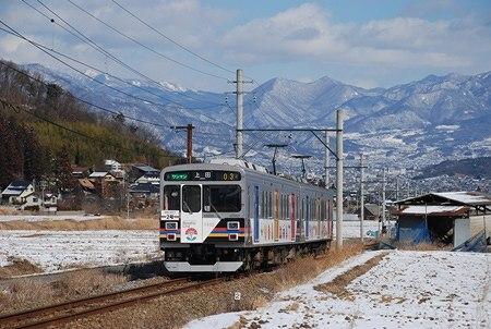 上田電鉄別所線 クハ1103+モハ1003_e0030537_0562673.jpg