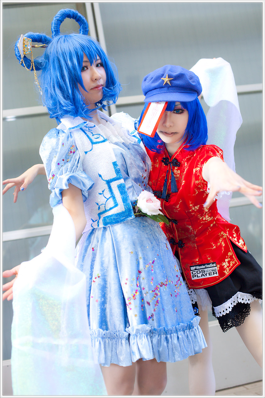 ワンフェスコスプレ画像「WF2012冬」編アップ〜☆_b0073141_20241196.jpg